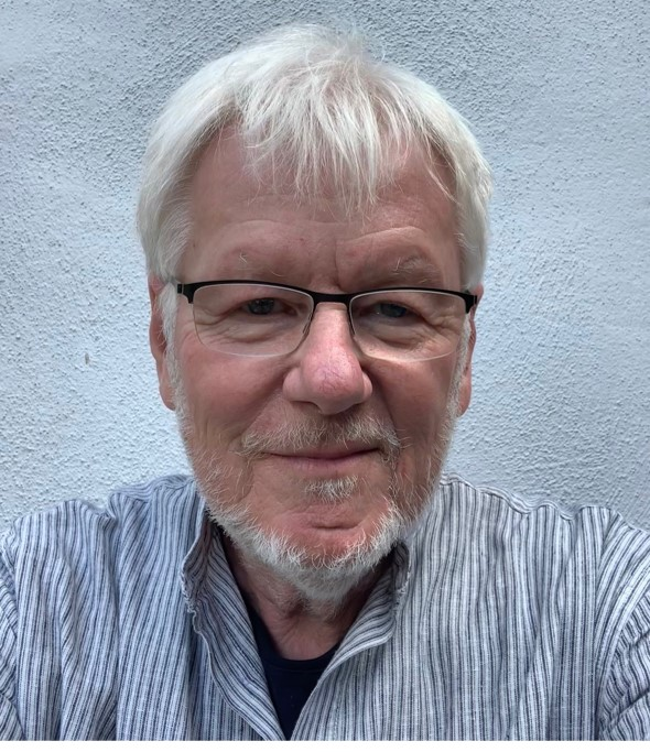 Dieter Renth