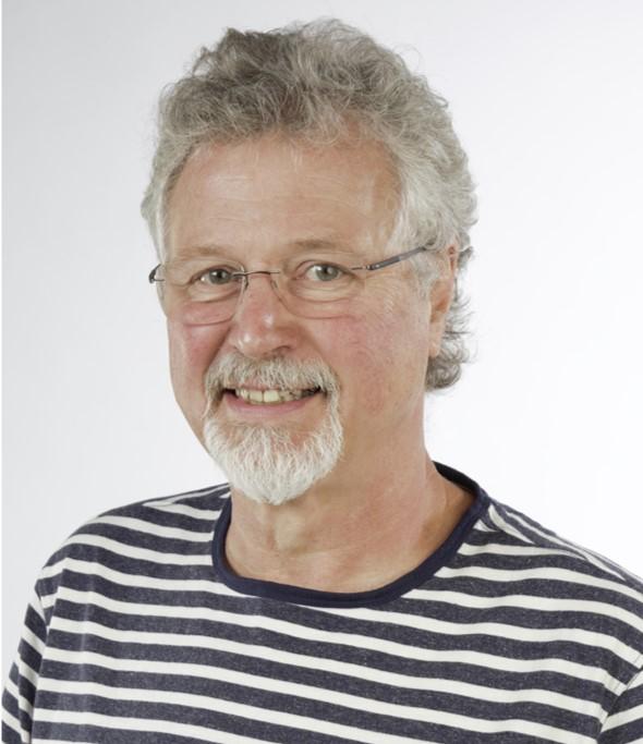 Dr. Harald Braun