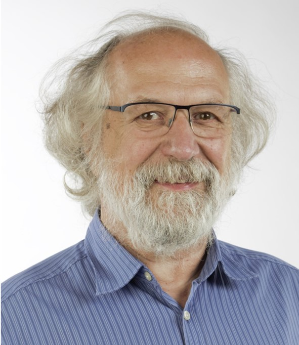 Dr. Karl Katzmann