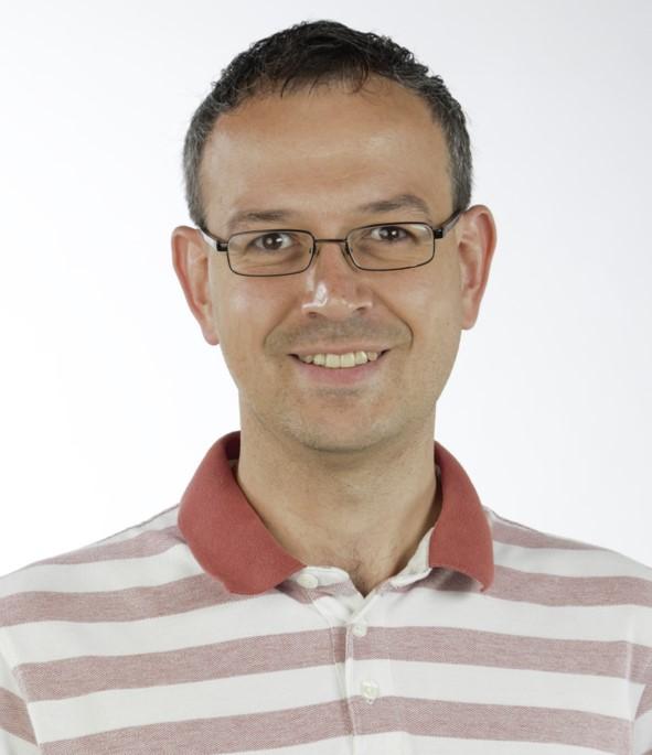 Dr. Marcus Geist