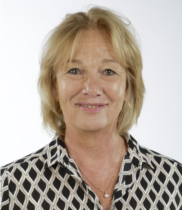 Petra Boulannouar